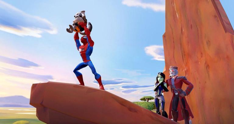 Disney Infinity Toy Box 3.0 : Entre calvaire et sympathie