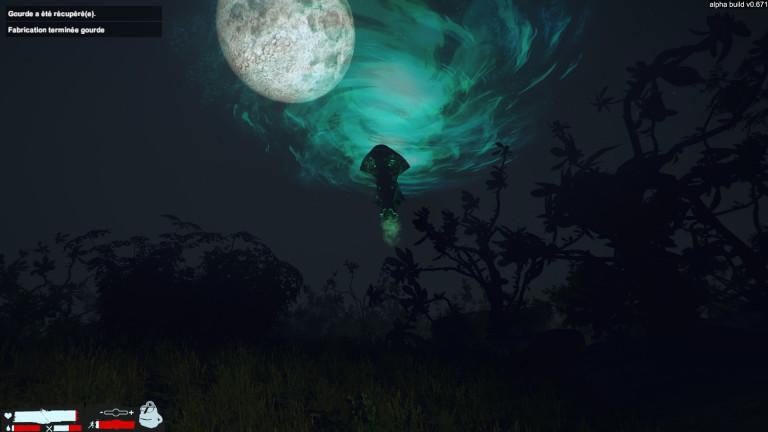 Vortex : The Gateway - Le survival-horror de science-fiction