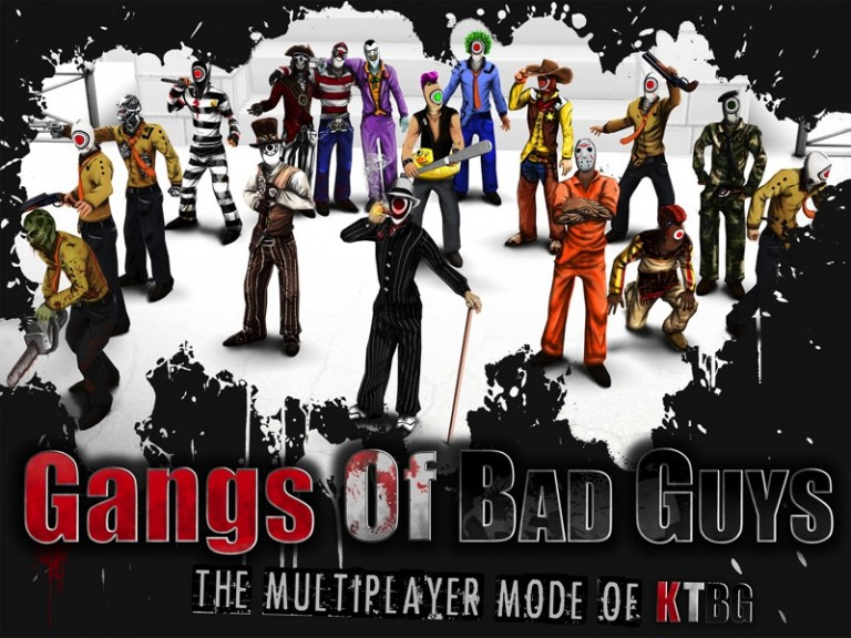 Kill The Bad Guy a enfin son extension multijoueurs
