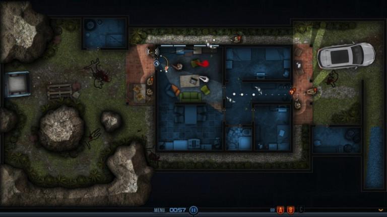 Door Kickers, un exemple de réussite pour les jeux indépendants