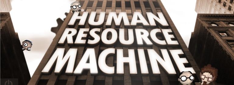 Human Resource Machine, Tu l'aimes ma ligne de code ?