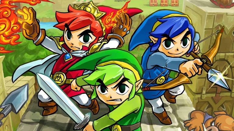 Des DLC pour The Legend of Zelda : Tri Force Heroes ?