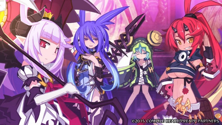 Makai Trillion s'exporte en occident