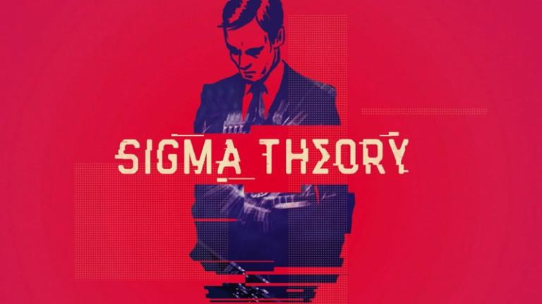 Sigma Theory - espionnage et diplomatie pour cet indépendant Français