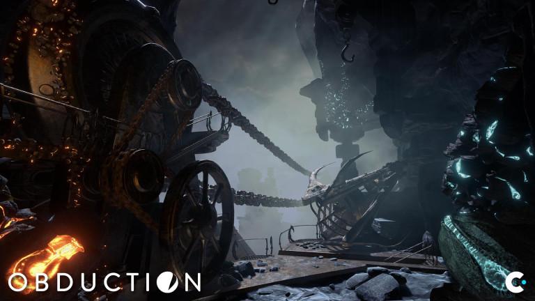 Obduction : Où en est le successeur de Myst ?