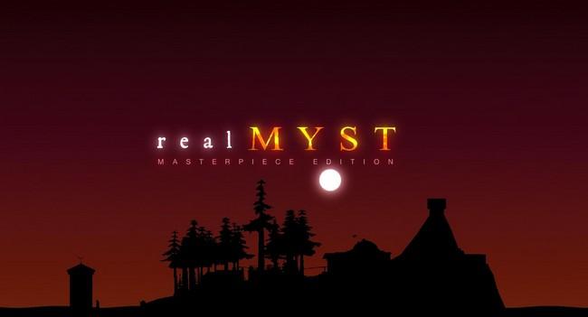 RealMyst - Masterpiece Edition, ou quand une saga s'ouvre au grand public