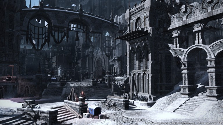 Final Fantasy XIV : Heavensward