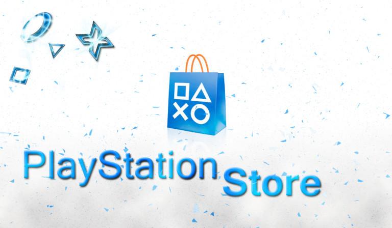 Les meilleures ventes du PlayStation Store en octobre