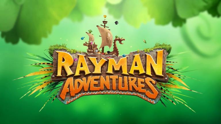 Rayman Adventures trouve une date de sortie