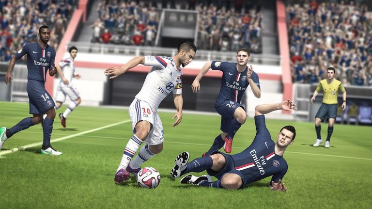 FIFA 16 - FUT : Les équipes hybrides