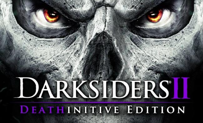 Darksiders II Deathinitive Edition gratuit pour les possesseurs du jeu + season pass sur Steam
