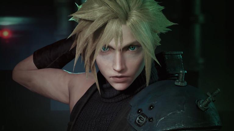 Final Fantasy VII Remake : Les raisons derrière sa stratégie commerciale