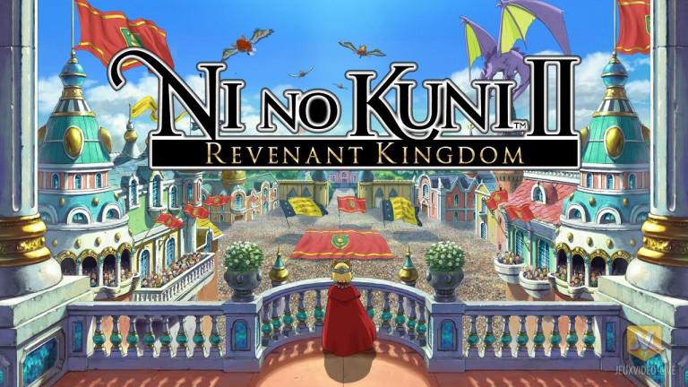 Ni no Kuni 2 pourrait ne pas sortir que sur PS4