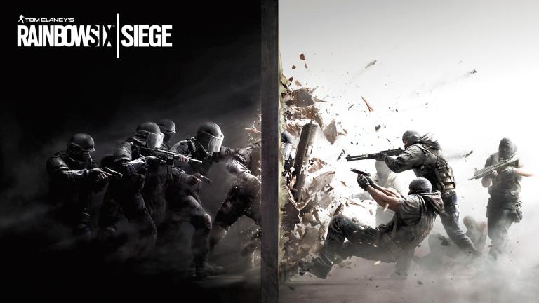Le premier gros patch de Rainbow Six Siege daté