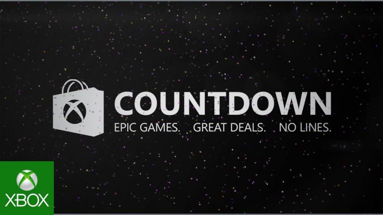 Marché Xbox Live: Les bons plans du Gold et offres spéciales de Noël