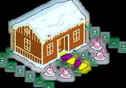 Questline du Plus beau Bonhomme de Neige : Idole des Neiges & Questline de la Maison en Pain d'épice