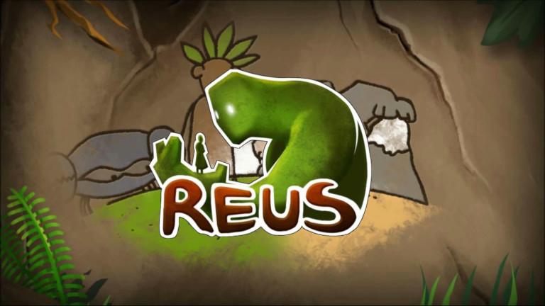 Logo du jeu Reus