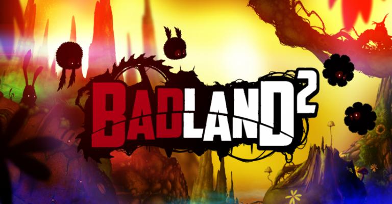 Badland 2: Une suite pleine de potentiel
