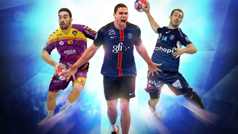 Test Handball