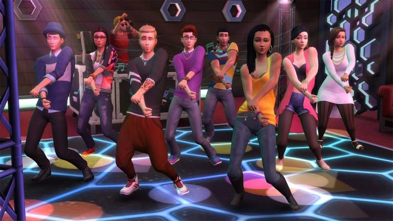 Les Sims 4 – Vivre Ensemble - L'extension dont le jeu avait besoin ?