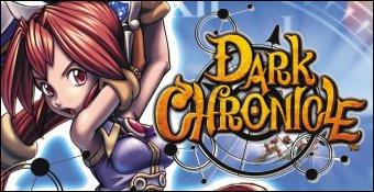 Dark Chronicle débarque sur PS4
