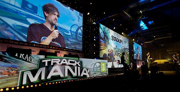 TrackMania peut-il revenir sur le devant de la scène eSport ?