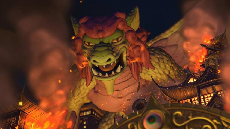 Ni no Kuni 2 : Revenant Kingdom : Analyse du trailer