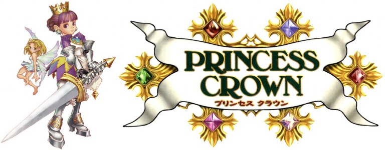 Princess Crown