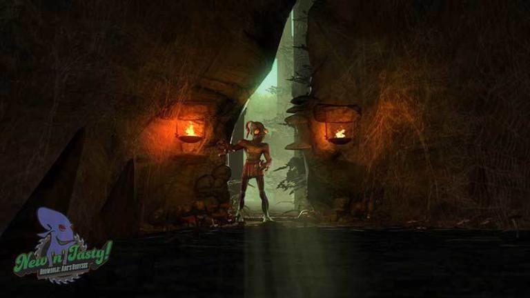Oddworld New 'n' Tasty: une date pour la version Wii U