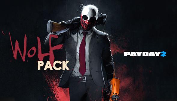 The Wolf Pack fait son retour dans Payday 2