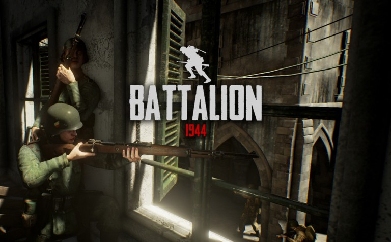 Battalion 1944 : Un Kickstarter doublement réussi