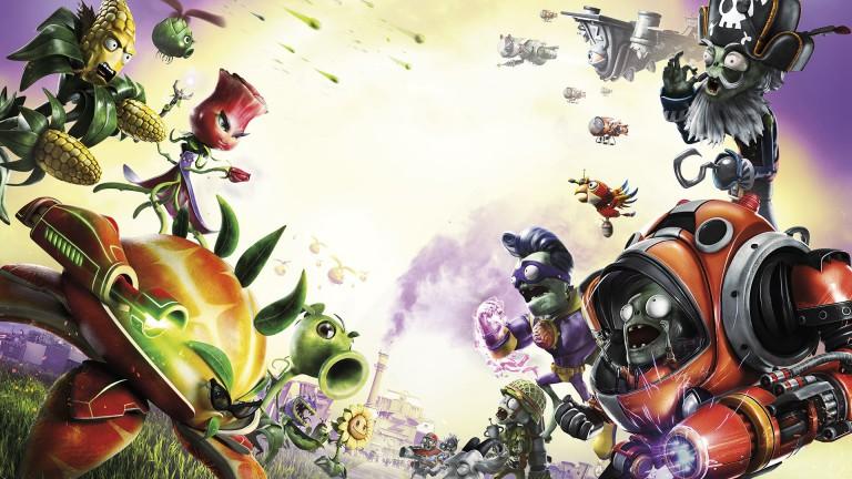 Plants vs Zombies : Garden Warfare 2 jouable 5 jours en avance avec l'EA Access