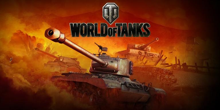 Des récompenses dans World of Tanks pour les joueurs Xbox 360 et One