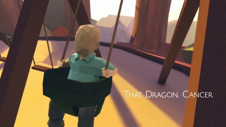 That Dragon, Cancer : un vibrant hommage