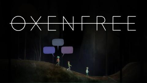 Oxenfree est également disponible sur le Windows Store