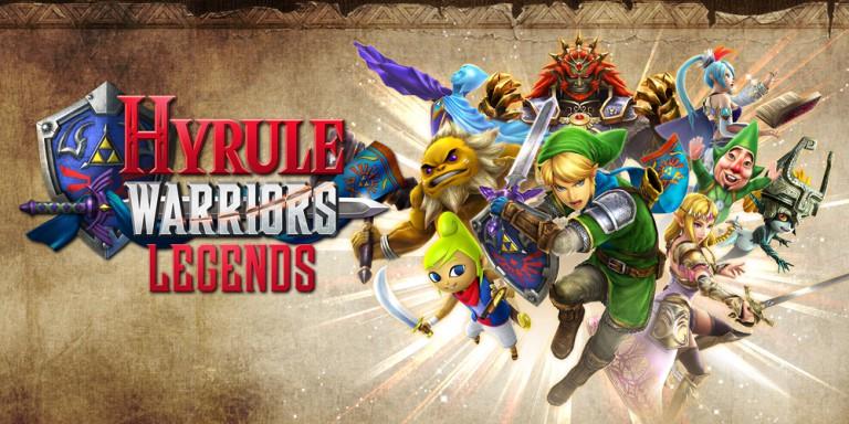 Hyrule Warriors Legends : récapitulatif du contenu supplémentaire