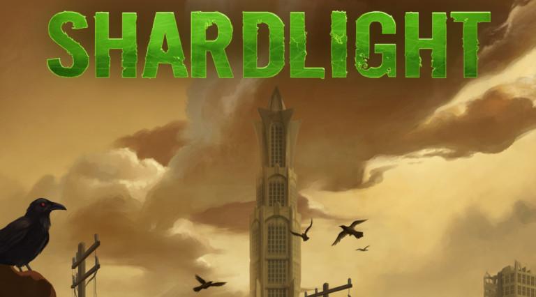 Shardlight, le point'n click trop lisse