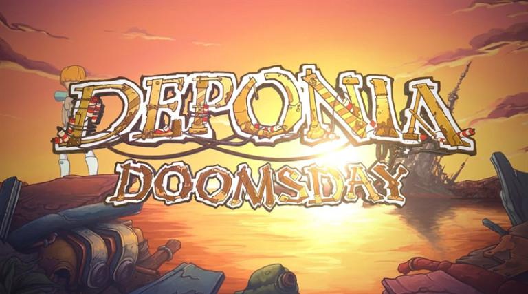 Deponia Doomsday : Daedalic est de retour