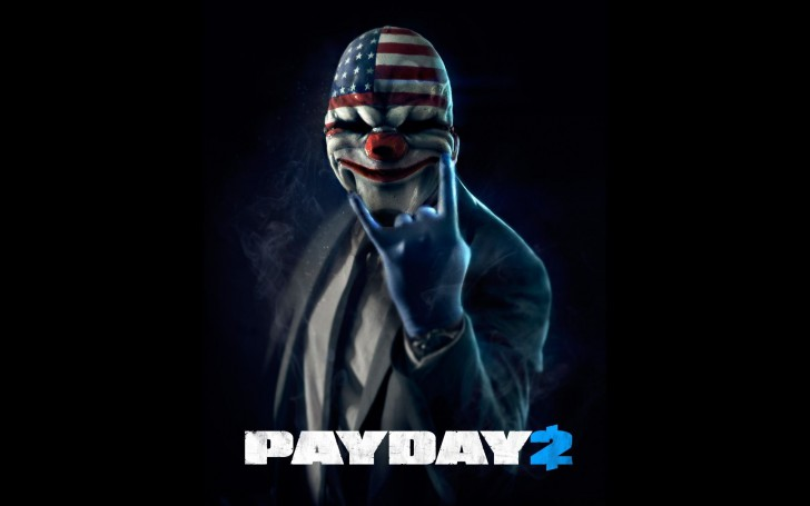 Payday 2 jouable gratuitement sur PC jusqu'au 31 mars