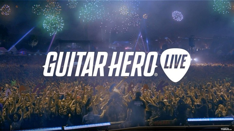 Guitar Hero Live: Shows Premium de la semaine du 30/03 au 05/04