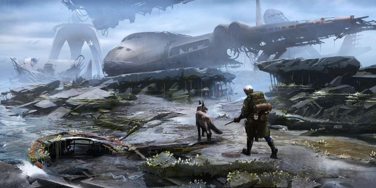 Fallout 4 : une nouvelle mise à jour pour le mode Survie