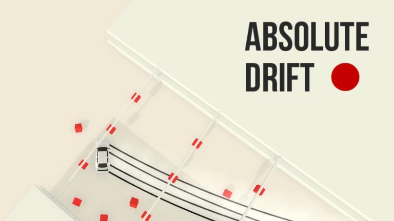 Absolute Drift arrive cet été sur PS4 dans une édition spéciale