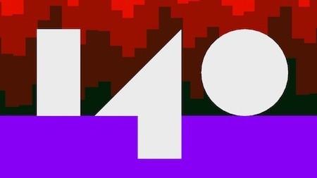 [MàJ] 140 revient cet été sur PS4 et PS Vita