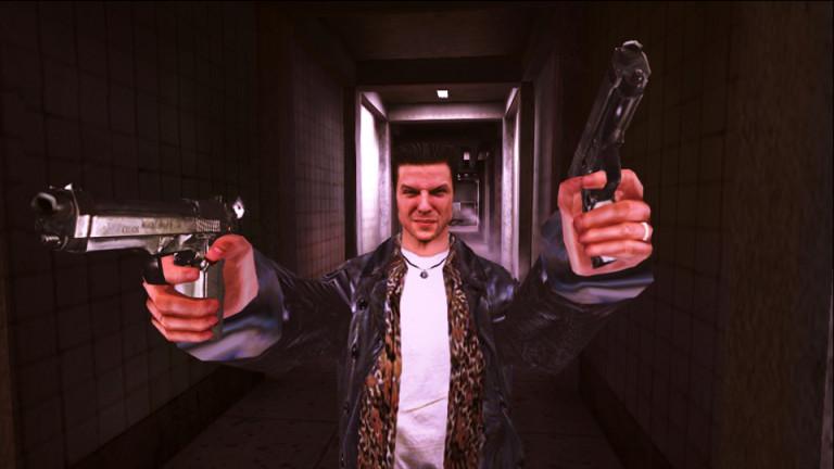 Le premier Max Payne ressort ses flingues sur PlayStation 4
