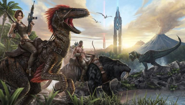 Les mods pour ARK : Survival Evolved arrivent sur Xbox One