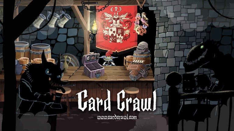Card Crawl : Le rogue-like qui distribue les bonnes cartes