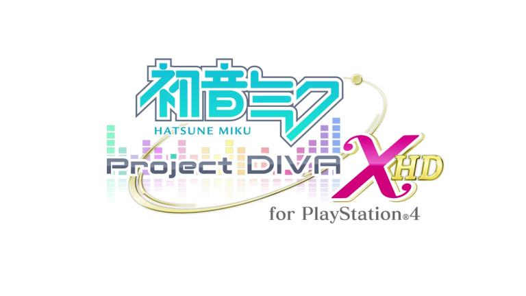 Hatsune Miku: Project Diva X HD sur PS4 le 25 août au Japon