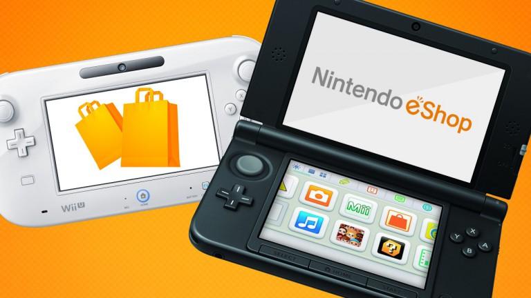 Nintendo eShop : Les téléchargements de la semaine du 5 au 12 mai 2016