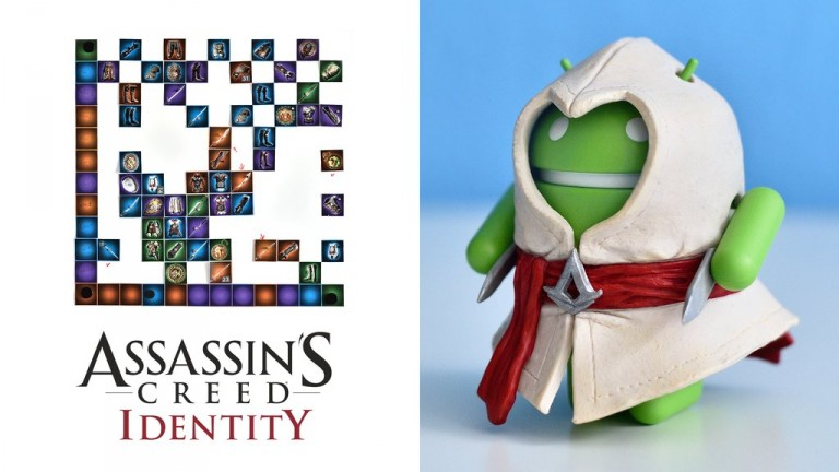 [MàJ] Assassin's Creed : Identity arrive sur Android