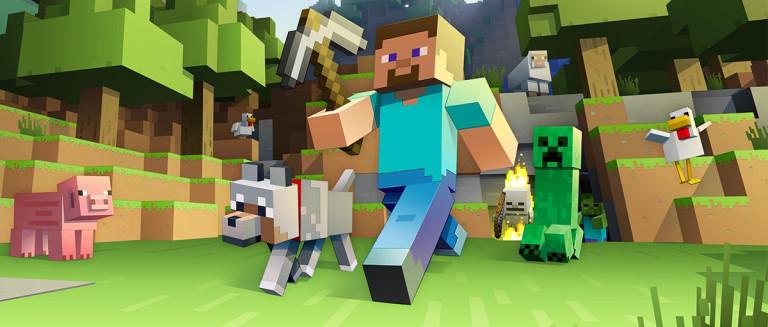 Minecraft : un changement de prix pour la version PC